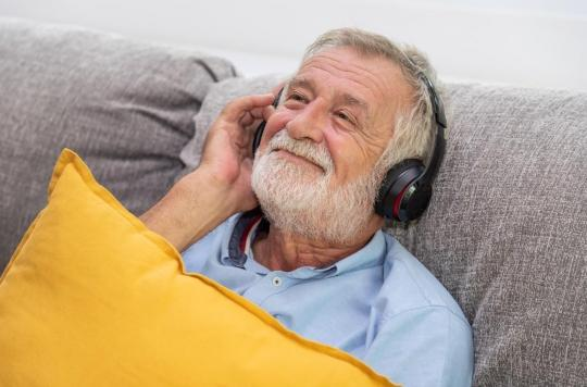 Infarctus : écouter de la musique 30 minutes par jour pour réduire le risque de récidive ?