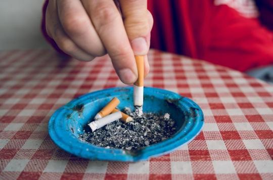 Contre la fibrillation auriculaire, il est impératif d'arrêter de fumer!