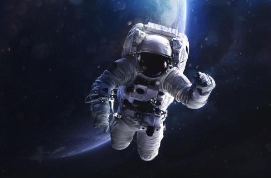 Psychologie : pourquoi Thomas Pesquet risque de revenir transformé de son voyage dans l'espace