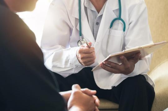 Cancer de la prostate: l'ablation par ultrasons permet d'éviter l'incontinence ou les dysfonctions érectiles