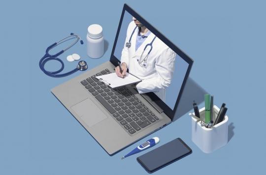 La télésurveillance pourrait réduire les hospitalisations pour les maladies cardiaques et les risques de rechute