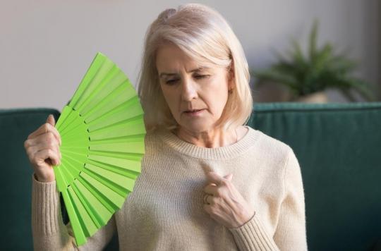 Ménopause : arrêter de fumer pour éviter les bouffées de chaleur ?