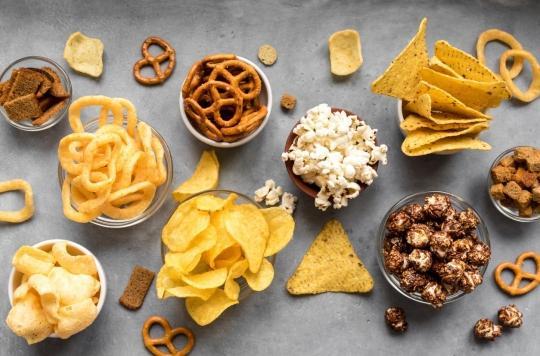 Produits ultra-transformés : toujours trop d'additifs alimentaires