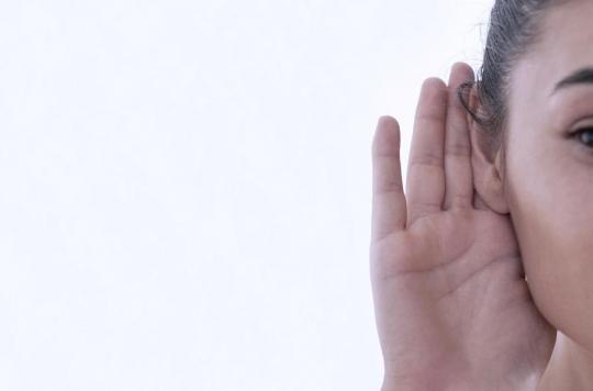 Un masque spécial pour les sourds et malentendants