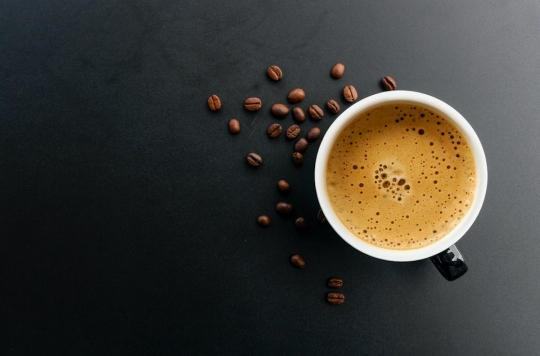 C'est confirmé : le café aiderait bien à se concentrer après une mauvaise nuit