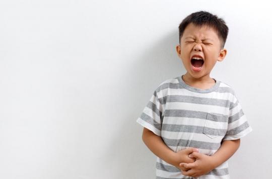 Coronavirus : les troubles gastro-intestinaux seraient un signe d'infection chez les enfants