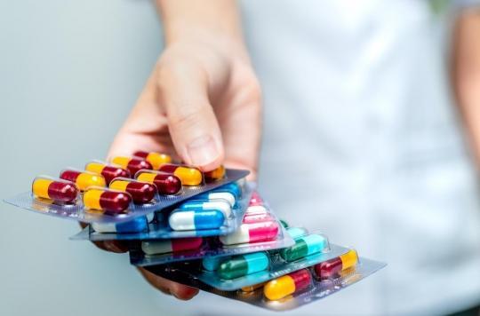 Un nouveau gène résistant aux antibiotiques découvert