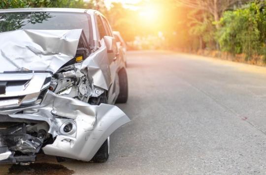 Retour des accidents de la route : voici les 6 gestes qui sauvent