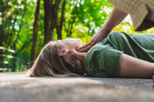 Choc septique, hémorragie : cette innovation réanime plus de victimes