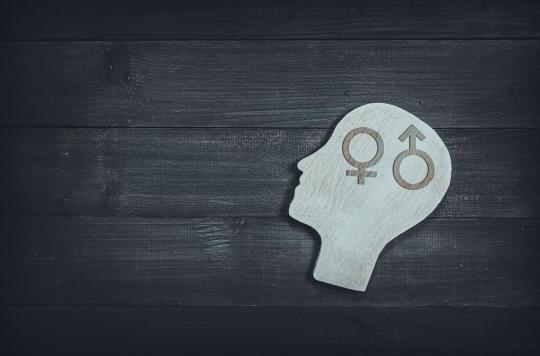 Dépression: des circuits neurologiques différents selon le sexe