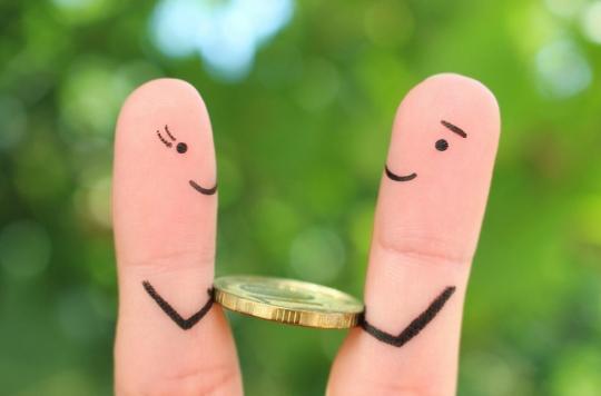 La générosité améliorerait l'espérance de vie