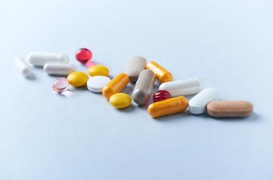 93 médicaments sont plus dangereux qu'utiles en 2021 selon Prescrire