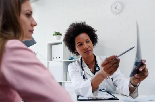 Cancer du sein : les attentes des femmes pour mieux y faire face