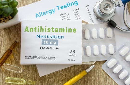Allergies : comment bien utiliser les antihistaminiques?