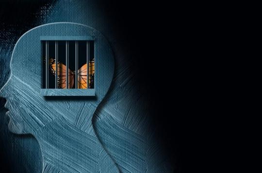 Troubles psychiatriques : comment les malades ont-ils vécu le confinement ?