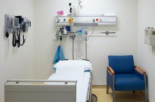 À la recherche du patient zéro, le maire de Creil réclame une enquête parlementaire