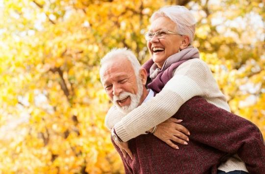 """Quel est le secret des """"super-vieux"""" contre le déclin cognitif ?"""