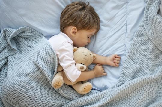 Les poussières dans le lit améliorent la santé des enfants