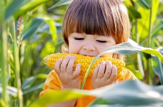 Quel est l'impact du régime végan sur les enfants ?