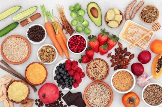 Asthme : un régime riche en protéines végétales pourrait améliorer la condition des patients