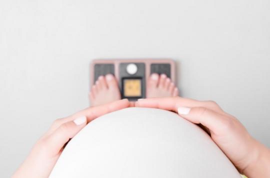 Grossesse et obésité : bien manger et faire de l'exercice améliore la santé de l'enfant