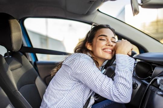 L'odeur des voitures neuves aussi nocive que les gaz d'échappement