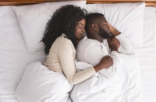 Le sommeil des couples révèle de fortes inégalités sociales et sanitaires