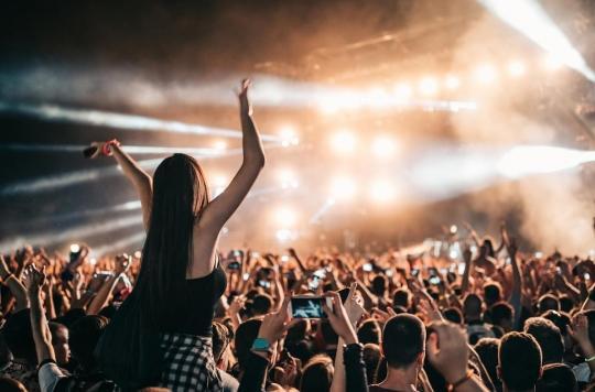 Coronavirus : un concert avec 4 000 personnes pour tester la propagation du virus
