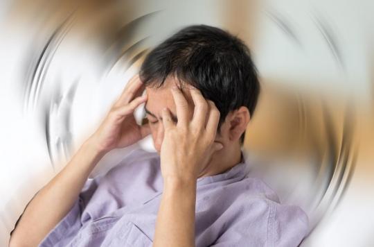 Commotion cérébrale : refroidir les cellules du cerveau pour limiter les dégâts ?