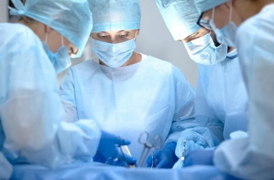 Greffe : des muscles cardiaques cultivés en laboratoire transplantés avec succès chez l'Homme