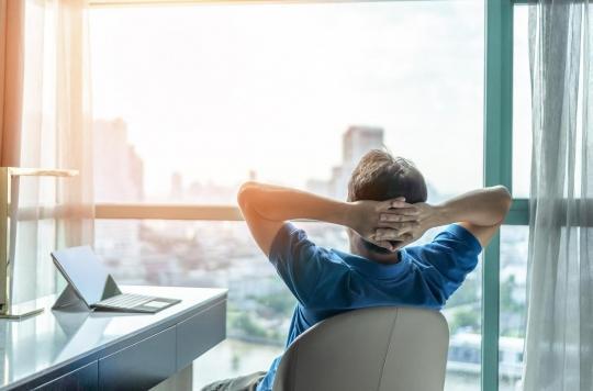 Avoir une vie sans stress fait baisser les fonctions cognitives