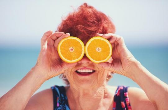 Alimentation des seniors : voici comment démêler le vrai du faux