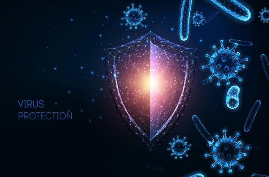 Les patients guéris du Covid-19 développent une bonne réponse immunitaire
