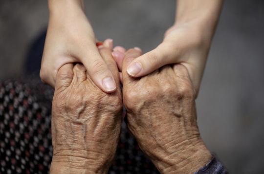 Grand âge, maladie : quelle vie pour nos aidants bénévoles ?