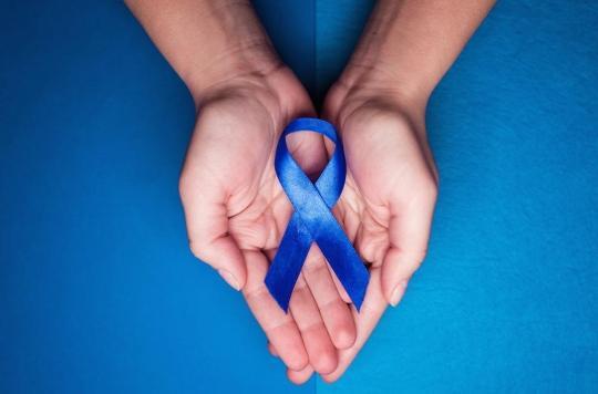 Mars Bleu : le dépistage du cancer colorectal est trop peu utilisé