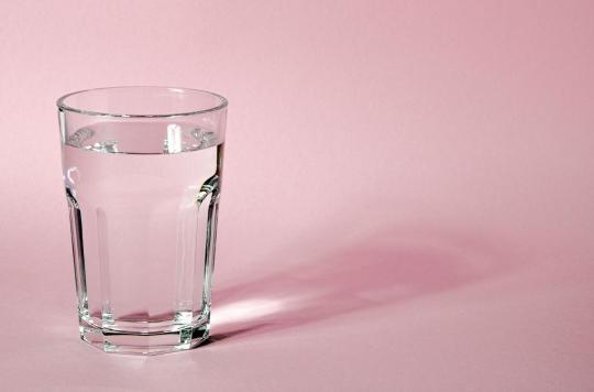 Journée mondiale de l'eau : les Français n'en boivent pas assez ... et c'est dangereux !