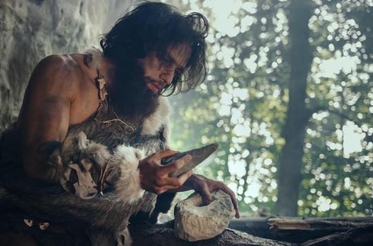 Le cerveau de l'homme de Néanderthal reproduit : comment 61 gènes nous séparent de nos origines