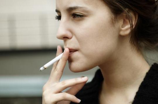 Mois sans tabac : les chiffres dramatiques du tabagisme chez les femmes