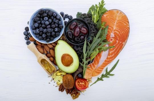 Ces 5 aliments à consommer pour lutter contre le cholestérol