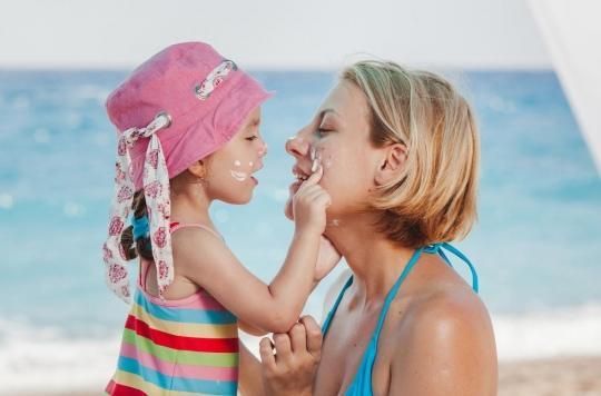 Crèmes solaires : attention aux produits contenant du benzène !