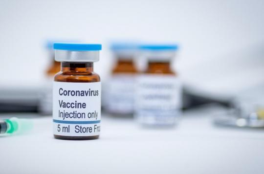 Une entreprise japonaise annonce avoir trouvé un vaccin contre le Covid-19