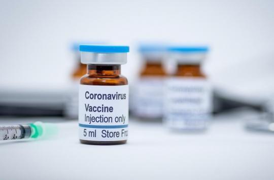 Vaccin contre le coronavirus : premières réponses en octobre pour l'Institut Pasteur