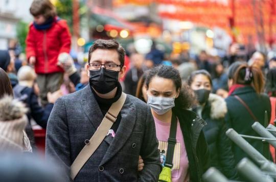 Covid-19 : la pollution atmosphérique faciliterait la propagation du virus