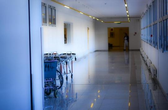 Coronavirus : l'hospitalisation n'est plus systématique