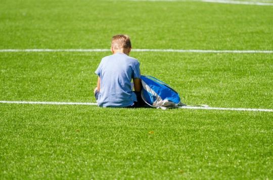 Les capacités physiques des jeunes ont diminué de 25% en 50 ans