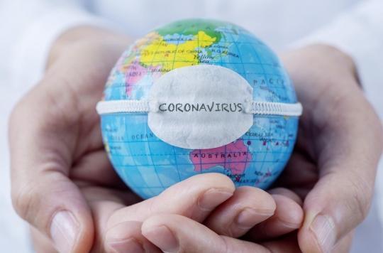 Coronavirus : une étude inquiétante sur la mortalité d'ici à 2021