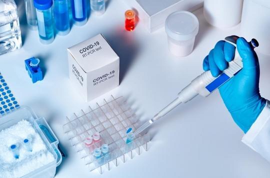Le coronavirus qui circule actuellement est plus puissant que la souche d'origine