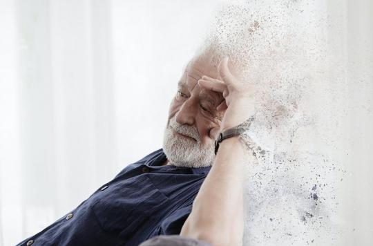 Alzheimer : ne plus payer ses factures peut être un signe précoce
