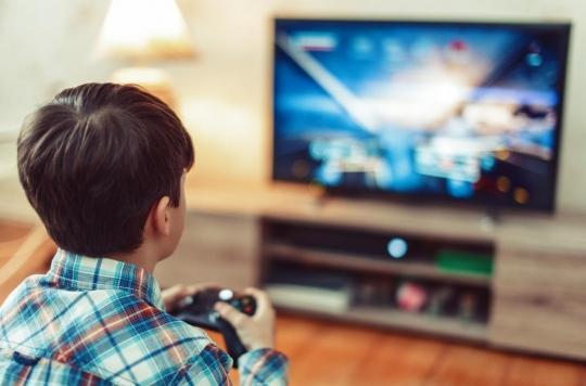 Jouer aux jeux vidéo protège les préadolescents de la dépression