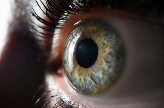 Alzheimer : des scanners rétiniens pourraient aider à détecter la maladie